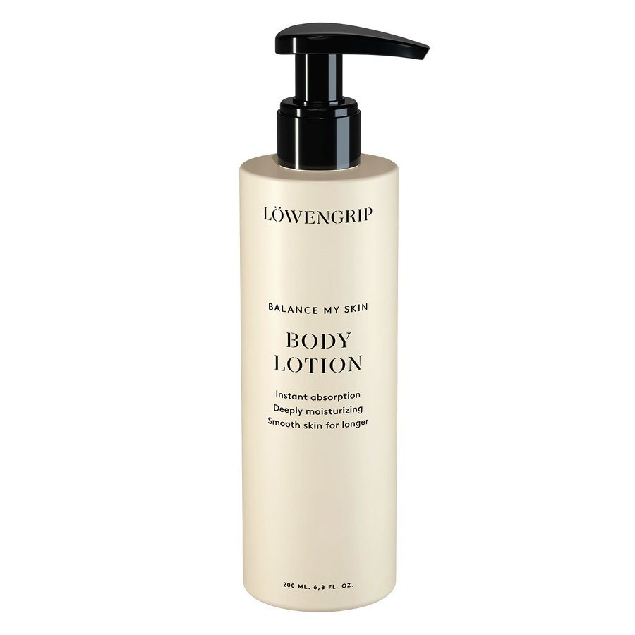 Löwengrip Balance My Skin Body Lotion (200 ml)