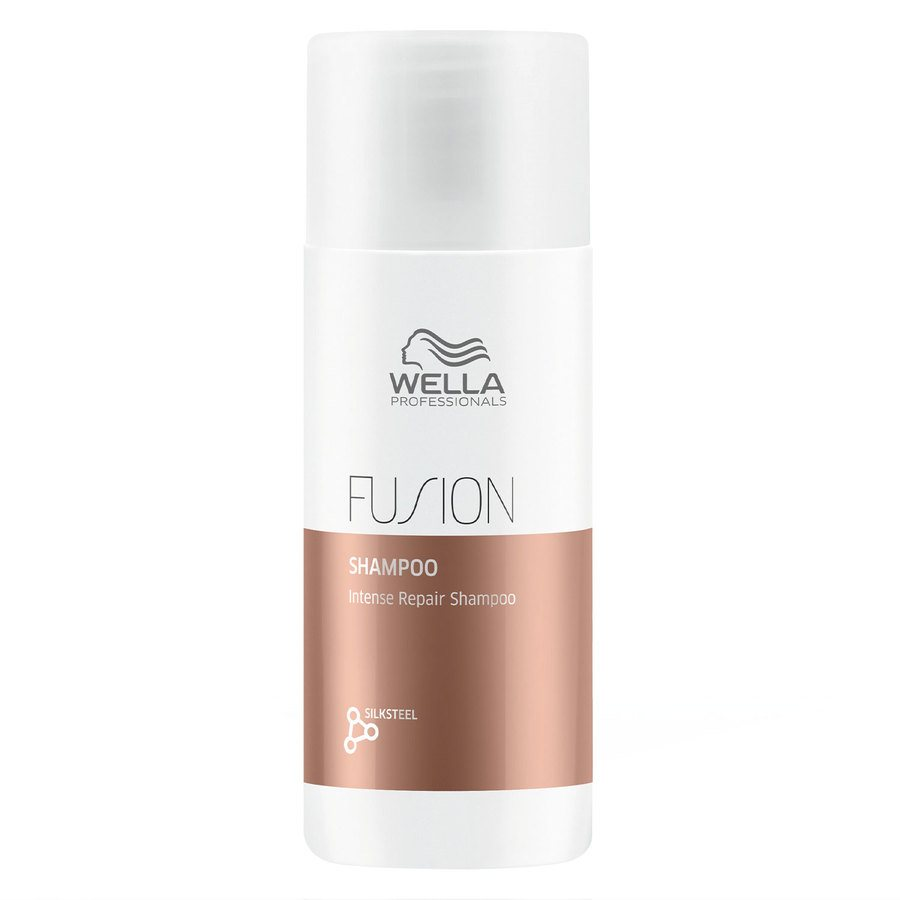 Wella Professionals Fusion Intense Repair Shampoo (50 ml)