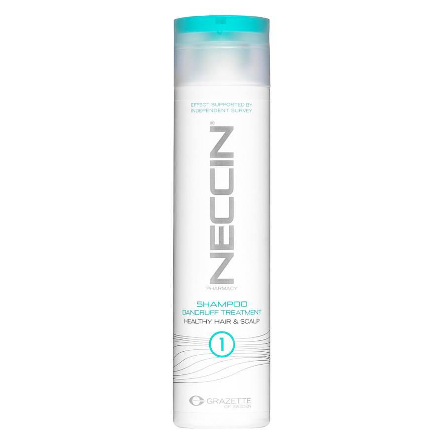Neccin Shampoo No 1 Dandruff Tratment (250 ml)