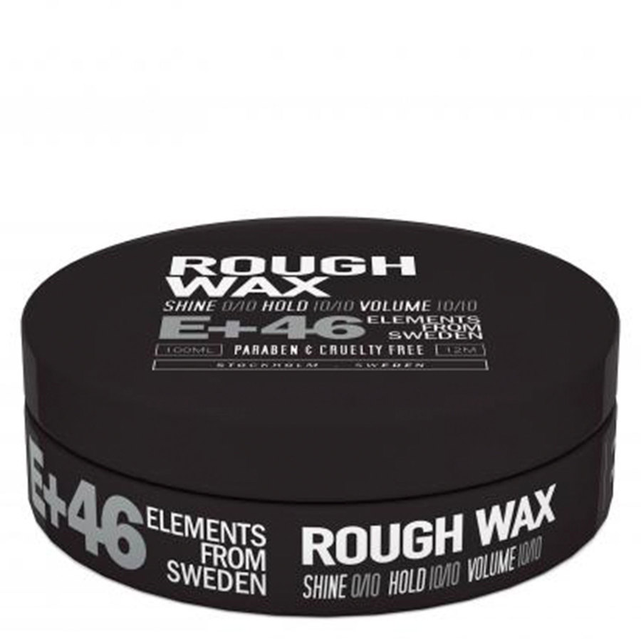 E+46 Rough Wax (100 ml)