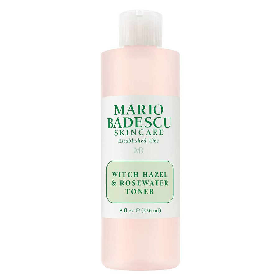 Mario Badescu Witch Hazel & Rosewater Toner 236 ml