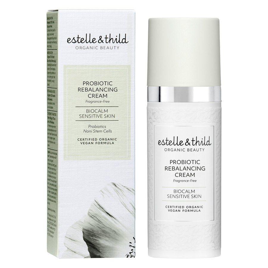 Estelle & Thild BioCalm Probiotic Rebalancing Cream (50 ml)