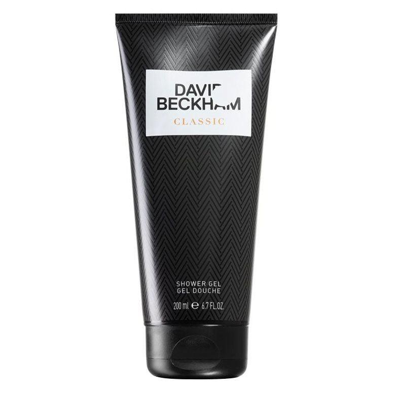 David Beckham Classic Shower Gel 200 ml