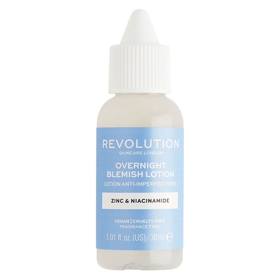 Revolution Skincare Overnight Blemish Lotion 30 ml
