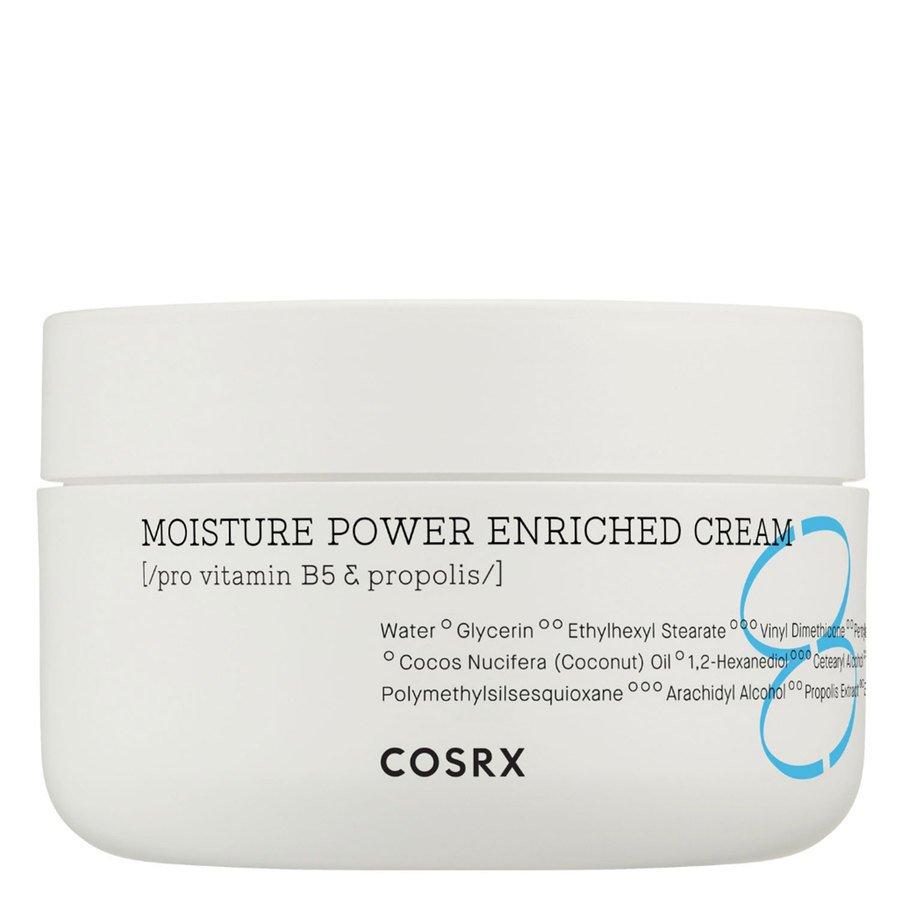 COSRX Hydrium Moisture Power Enriched Cream 50 ml