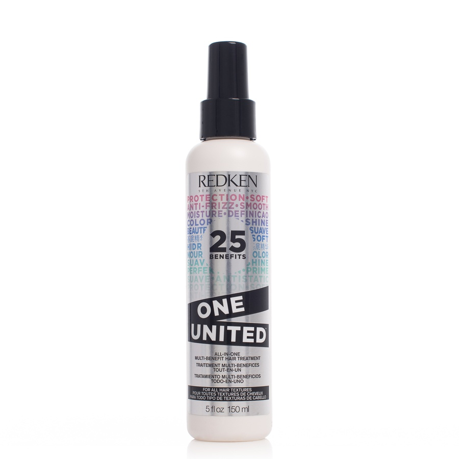 Redken One United All-In-One Multi Benefit Hair Treatment 150ml