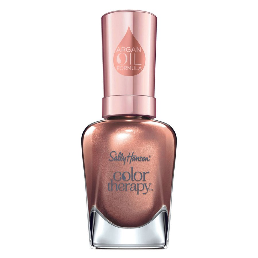 Sally Hansen Color Therapy, #194 Burnished Bronze (14,7 ml)