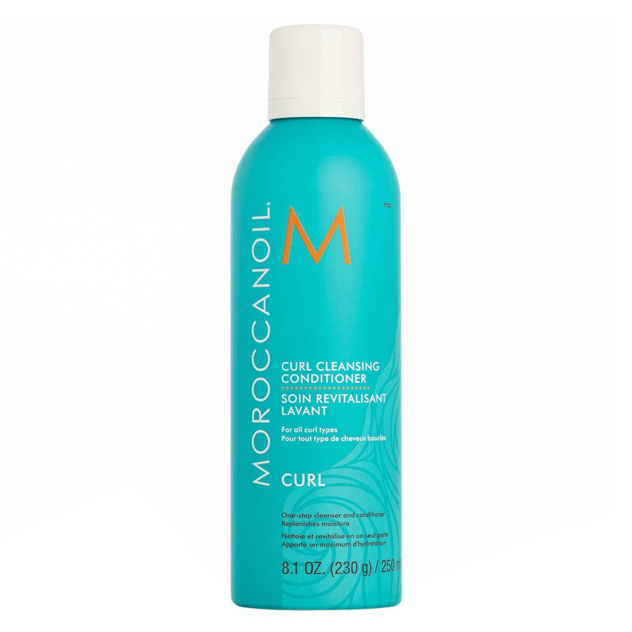 Moroccanoil Curl Cleansing Conditioner (250 ml)
