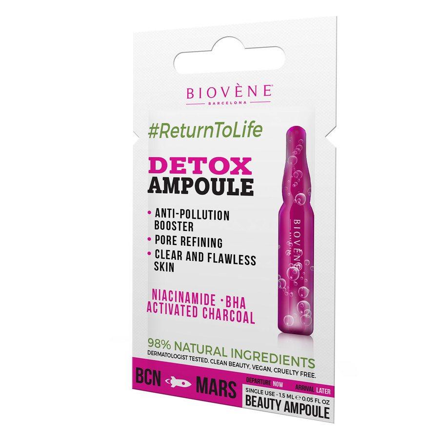 Biovène Detox Ampoule (1,5 ml)