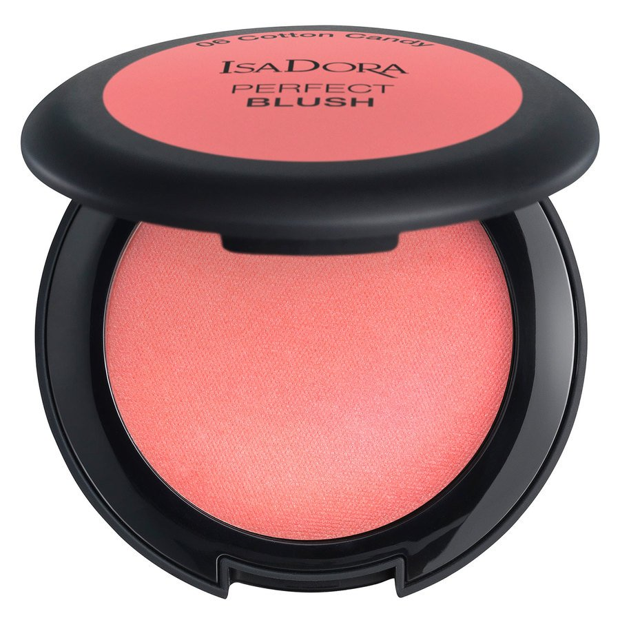 IsaDora Perfect Blush, 06 Cotton Candy 4,5 g