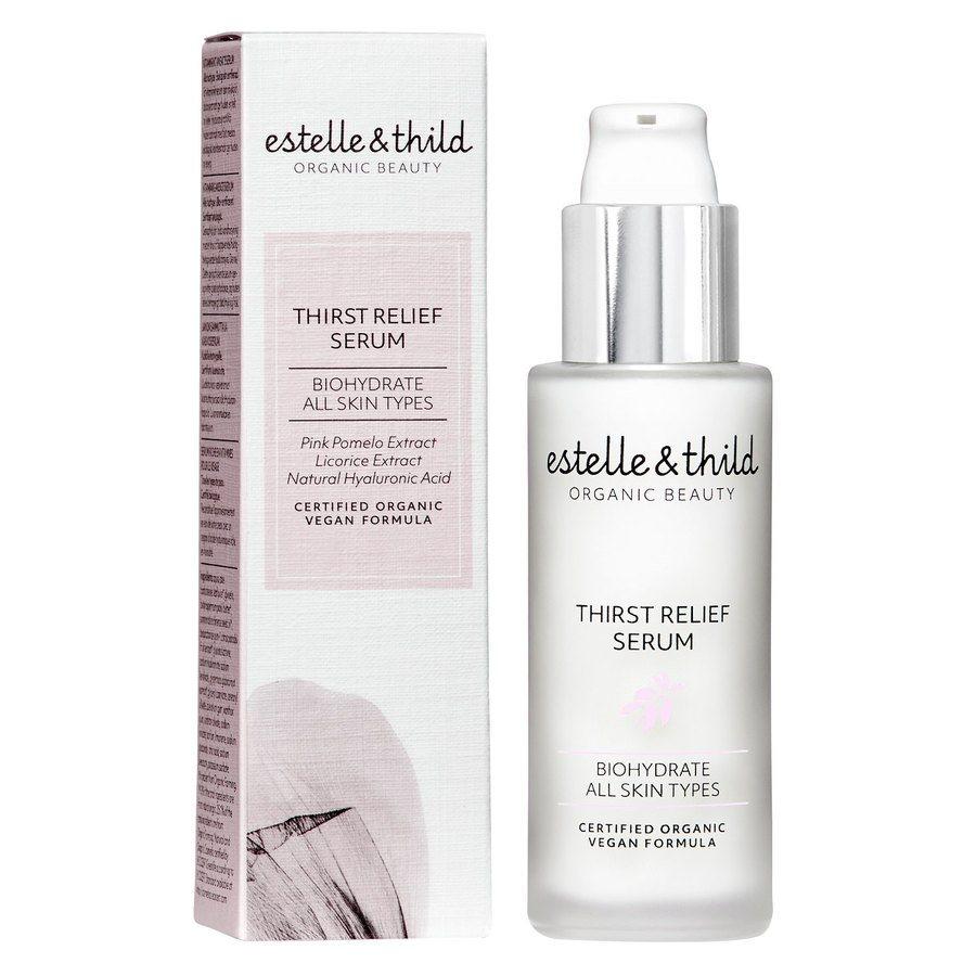 Estelle & Thild BioHydrate Thirst Relief Serum (30 ml)