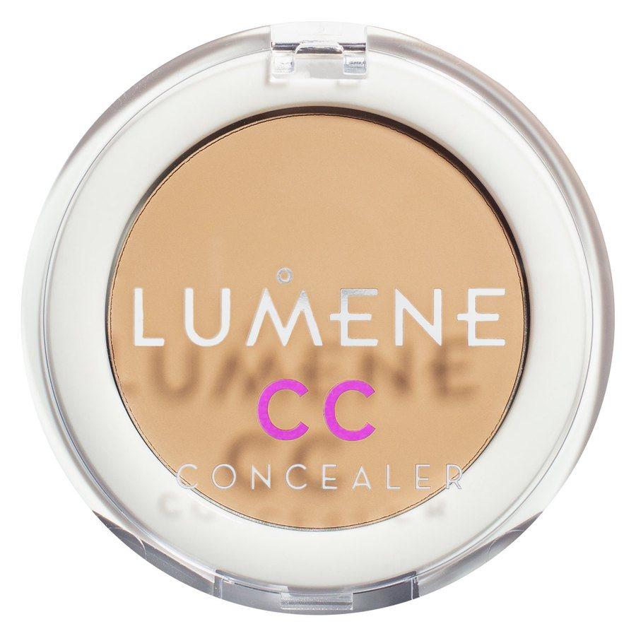 Lumen CC Color Correcting Concealer, Medium 2,5g