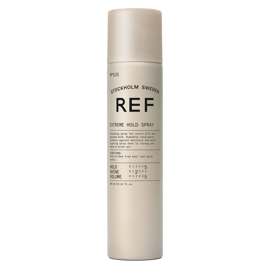 REF Extreme Hold Spray (300ml)