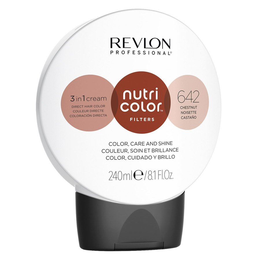 Revlon Professional Nutri Color Filters, 642 240 ml