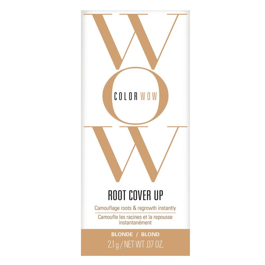 Color Wow Root Cover Up Blonde (2,1 g)