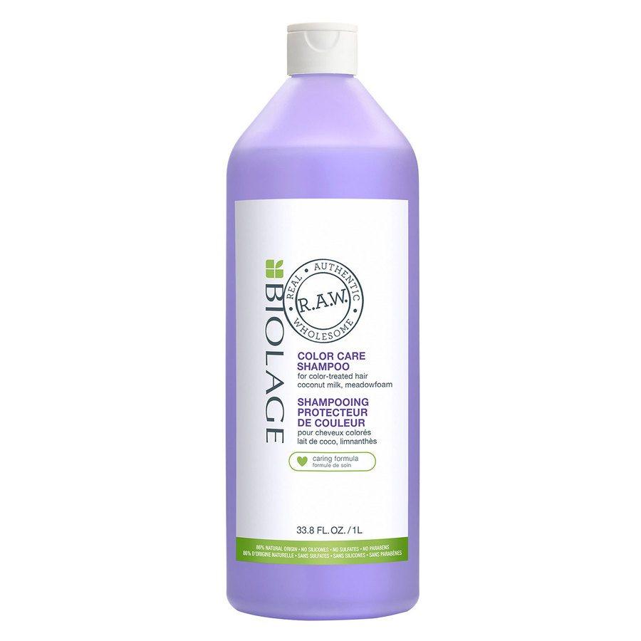 Matrix Biolage R.A.W. Color Care Shampoo (1000 ml)