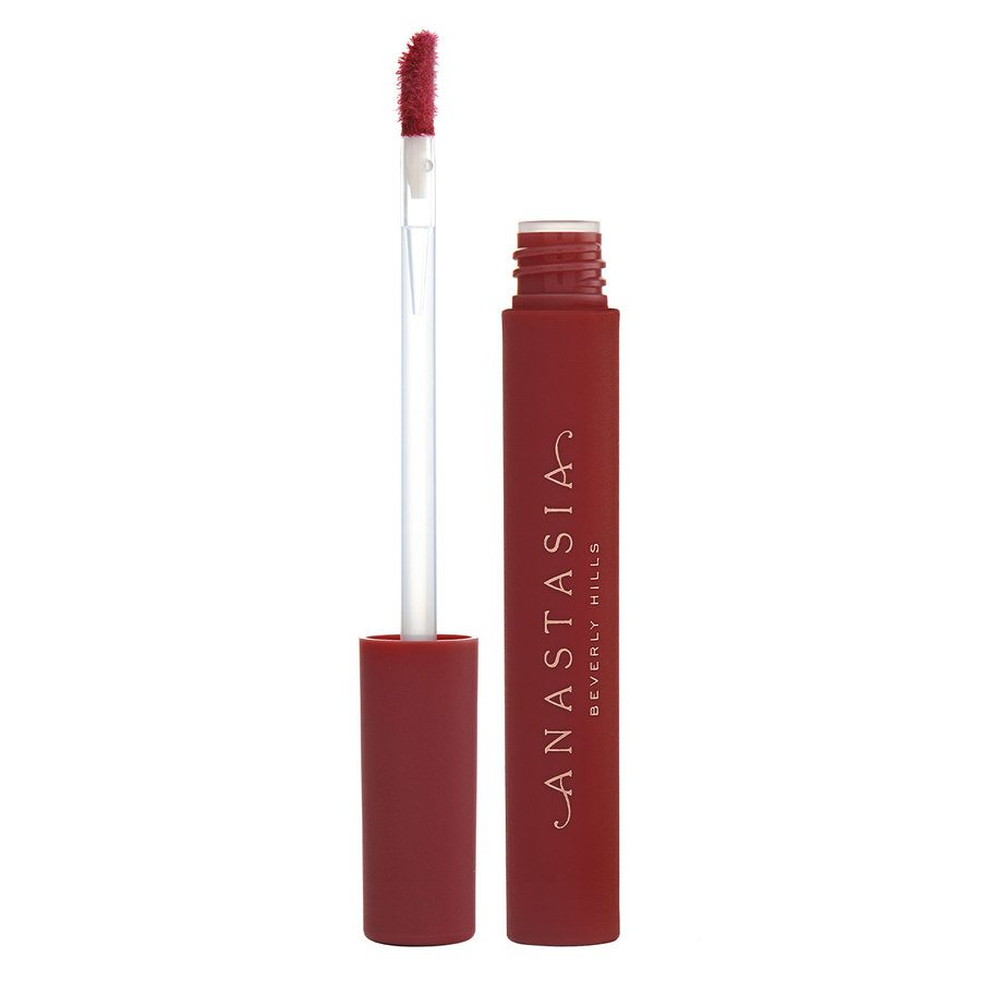 Anastasia Beverly Hills Lip Stain, Black Cherry (0,8 ml)