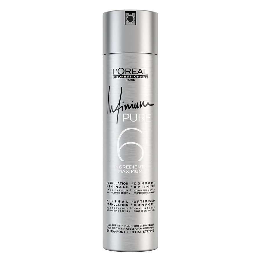 L'Oréal Professionnel Infinium Pure Extra Strong (300ml)