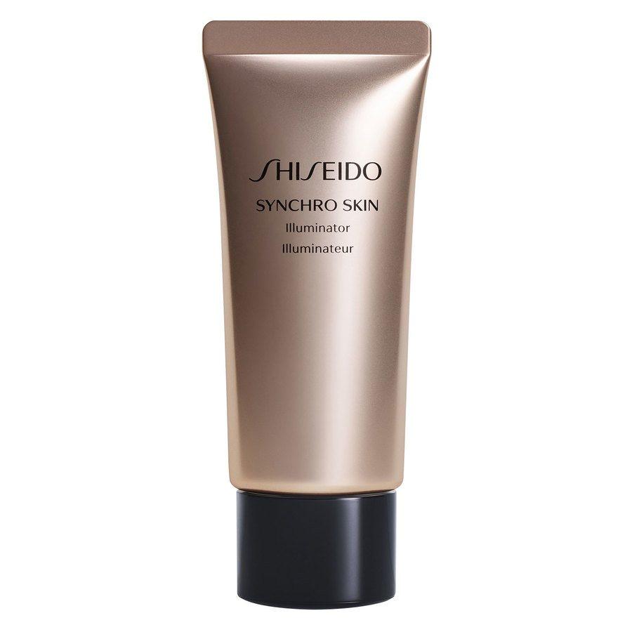 Shiseido Synchro Skin Illuminator, #Rose Gold (40 ml)