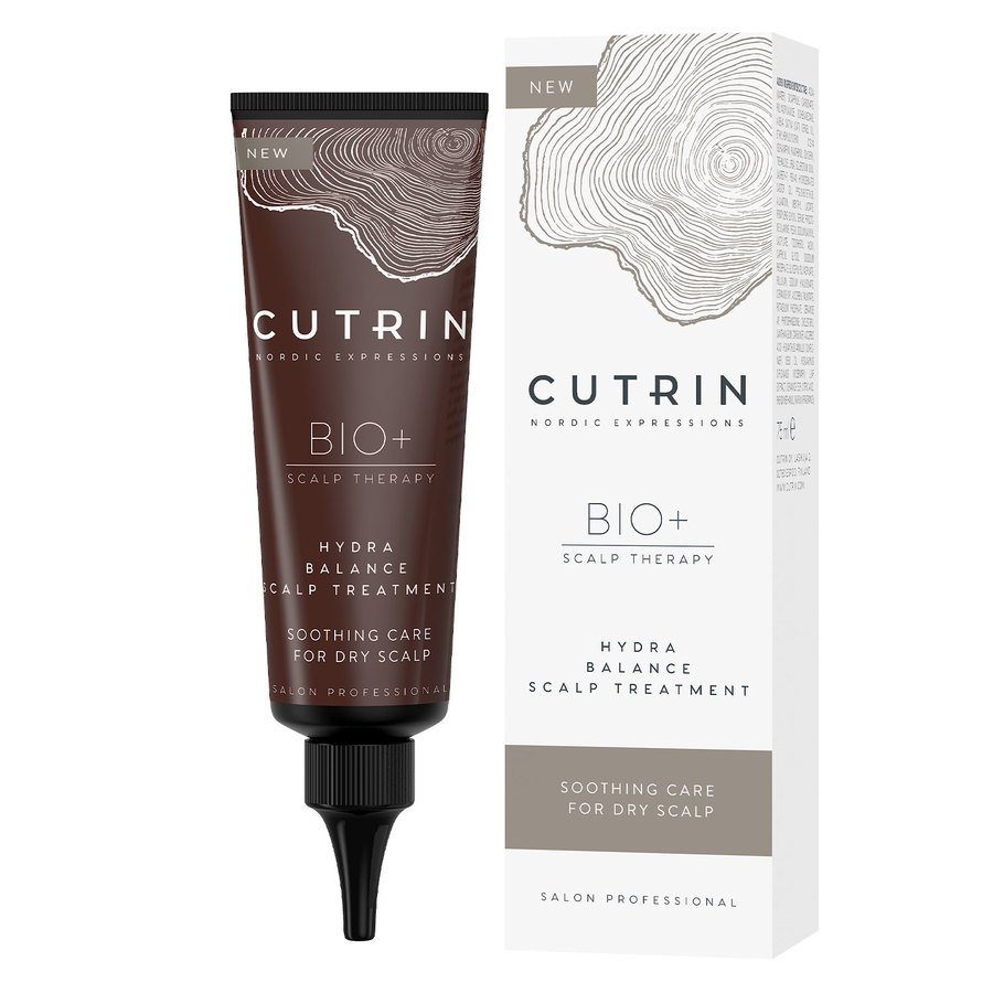 Cutrin BIO+ Hydra Balance Scalp Treatment 75ml