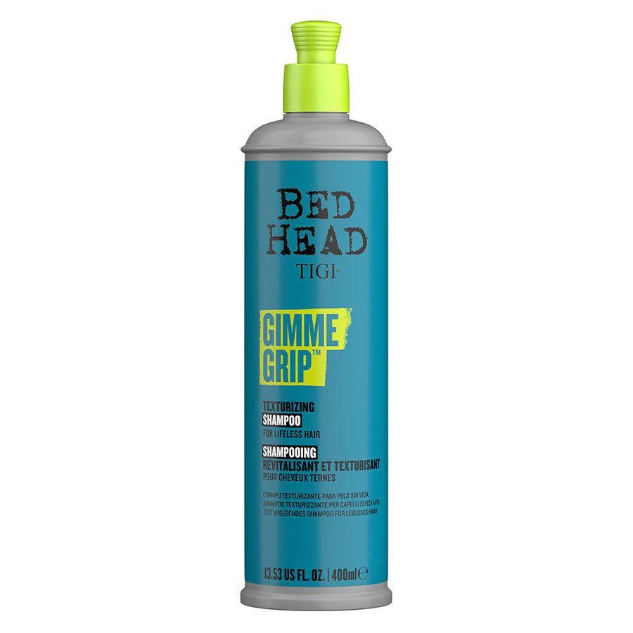 Tigi Bedhead Gimme Grip Shampoo 400ml