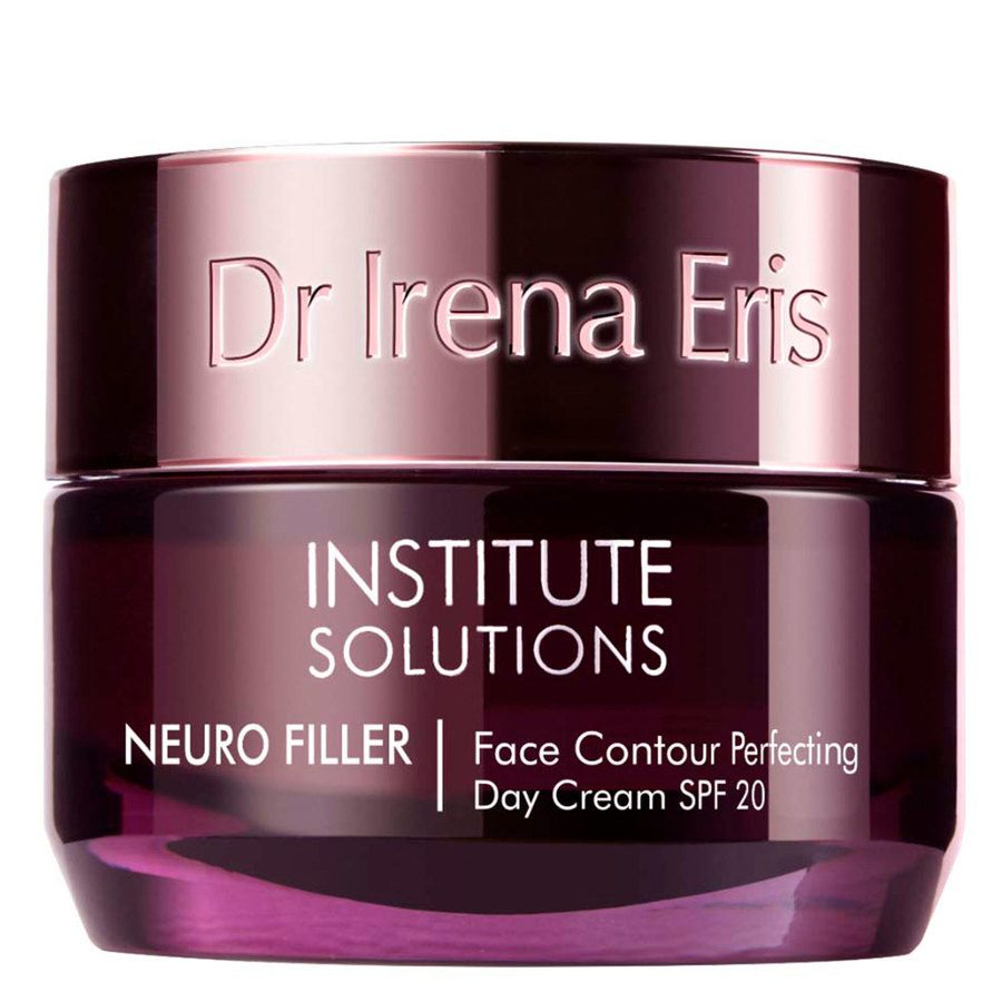 Dr. Irena Eris Neuro Filler Face Contour Perfecting Day Cream 50 ml