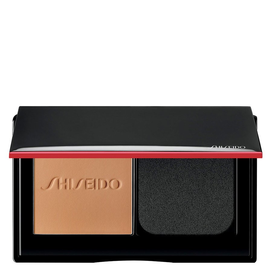 Shiseido Synchro Skin Self-Refreshing Custom Finish Foundation 350 Maple 9g
