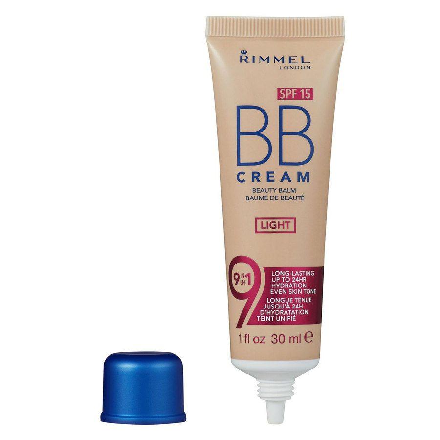Rimmel London Match Perfection BB Cream, # 001 Light (30 ml)