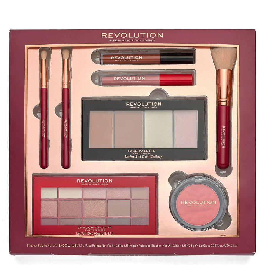Makeup Revolution Reloaded Geschenkset