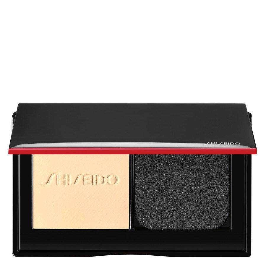 Synchro Skin Self-Refreshing Custom Finish Foundation, 110 Alabaster (10 g)