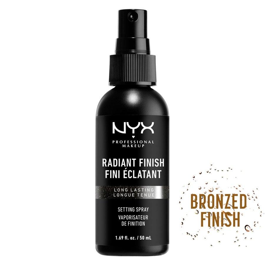 NYX Professional Makeup Radiant Setting Spray (50 ml)