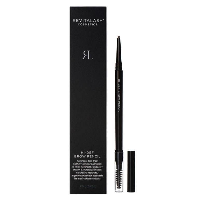 Revitalash Hi-Def Brow Pencil, Warm Brown 0,14 g
