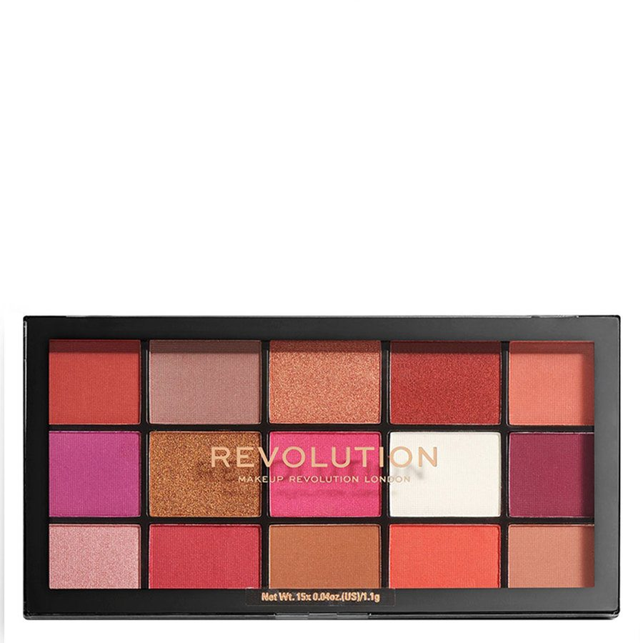 Makeup Revolution Re-loaded Red Alert