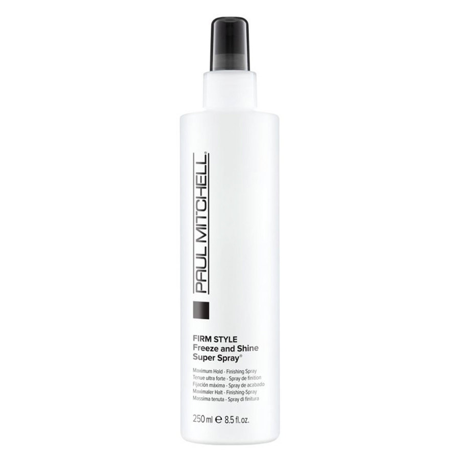 Paul Mitchell Firm Style Freeze and Shine Super Spray (250 ml)