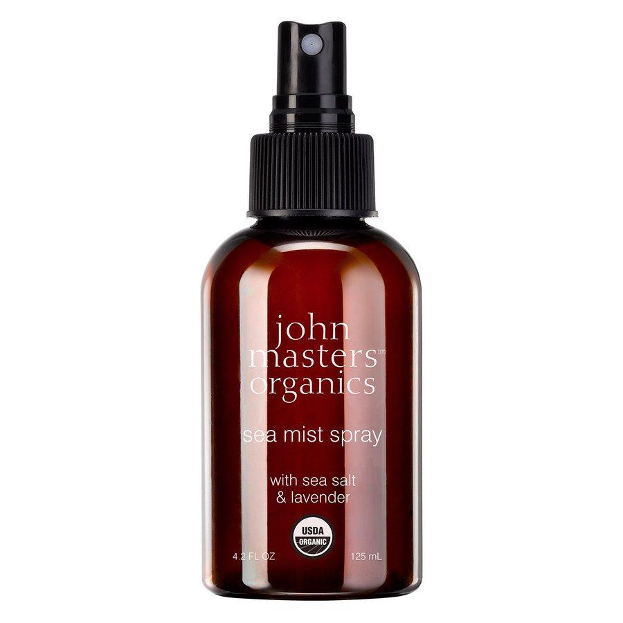 John Masters Organics Sea Mist Sea Salt Spray with Lavender 125 ml