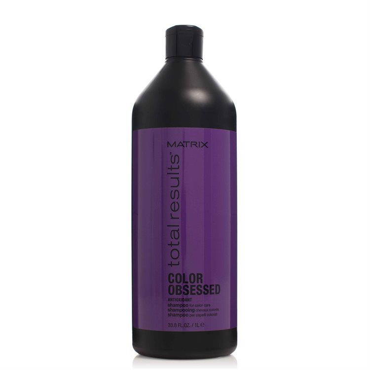 Matrix Total Results Color Obsessed Shampoo (1000 ml)