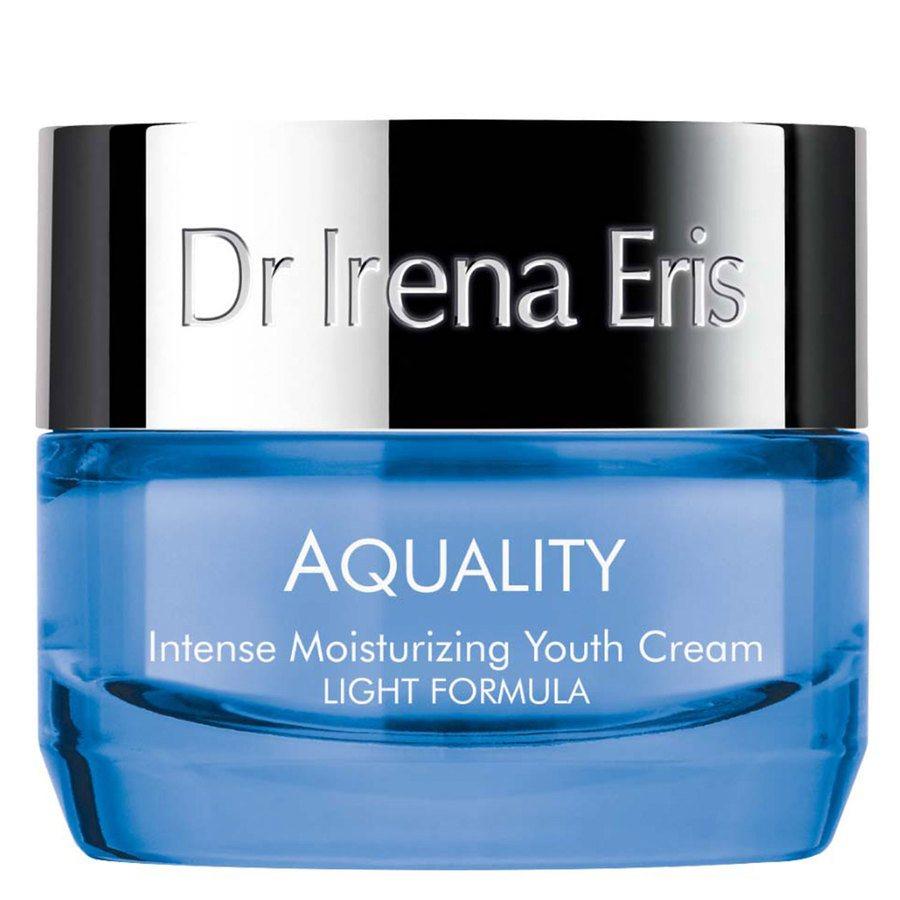 Dr. Irena Eris Aquality Intense Moisturizing Youth Cream 50ml
