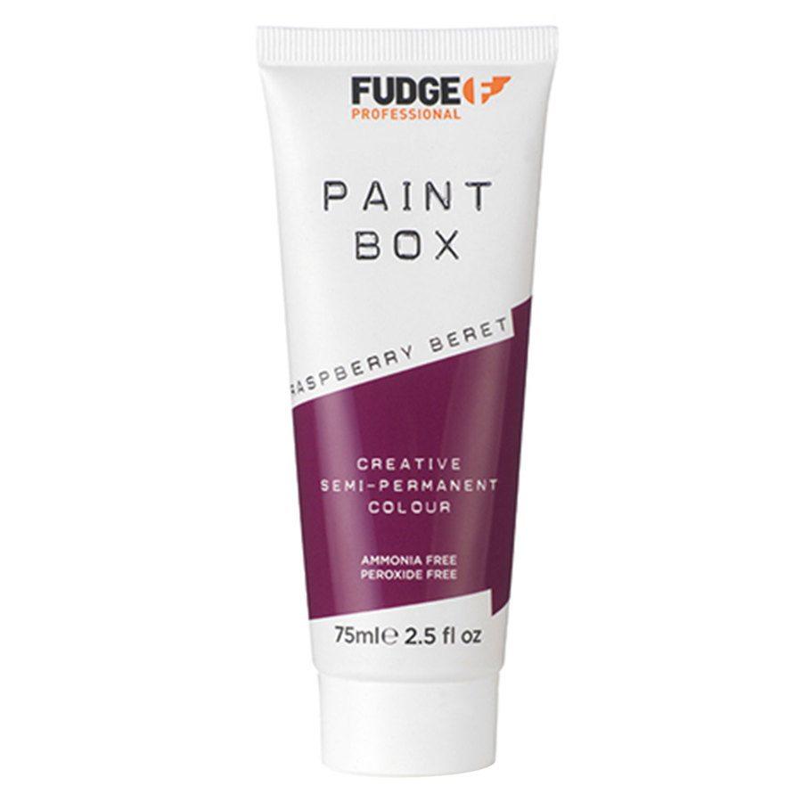 Fudge Paintbox, Raspberry Beret (75 ml)