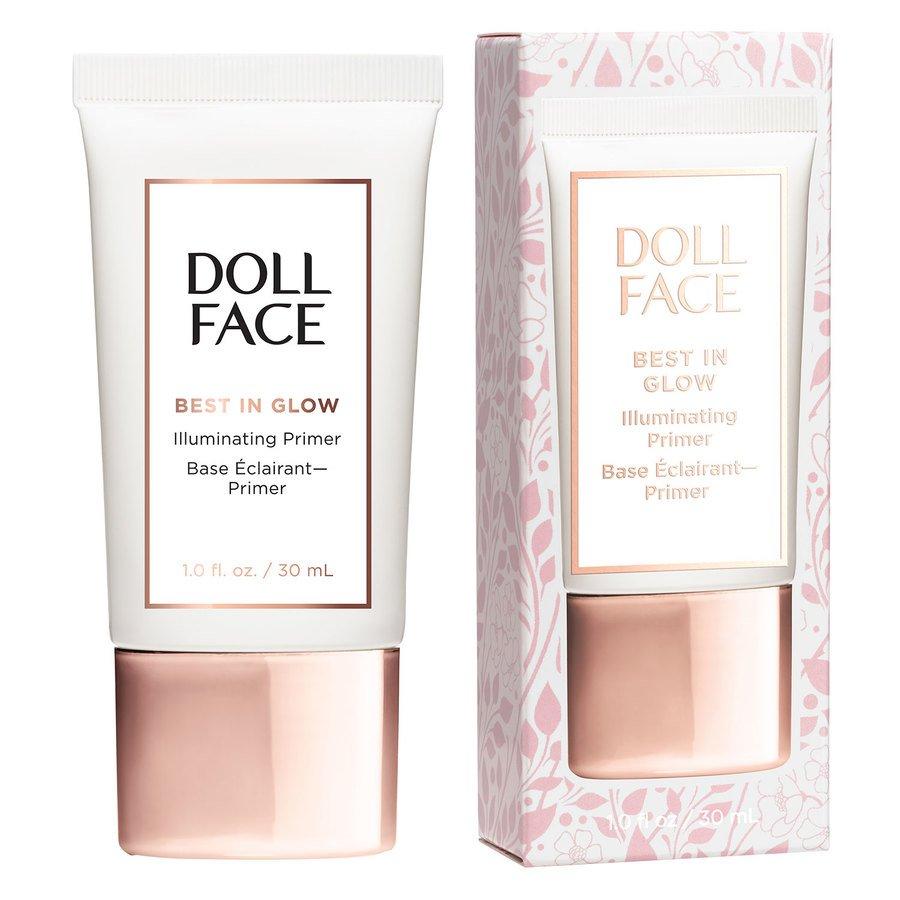 Doll Face Best In Glow Illuminating Primer (30ml)