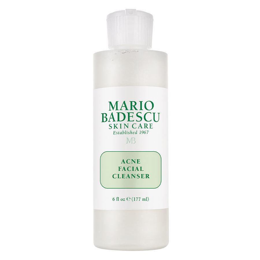 Mario Badescu Acne Facial Cleanser 177 ml