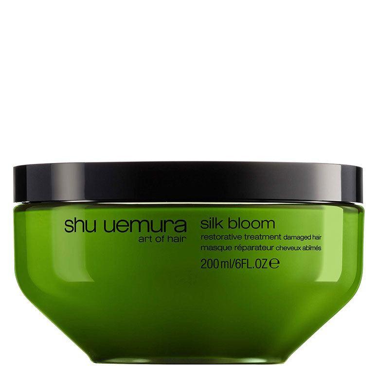 Shu Uemura Art Of Hair Silk Bloom Mask 200 ml