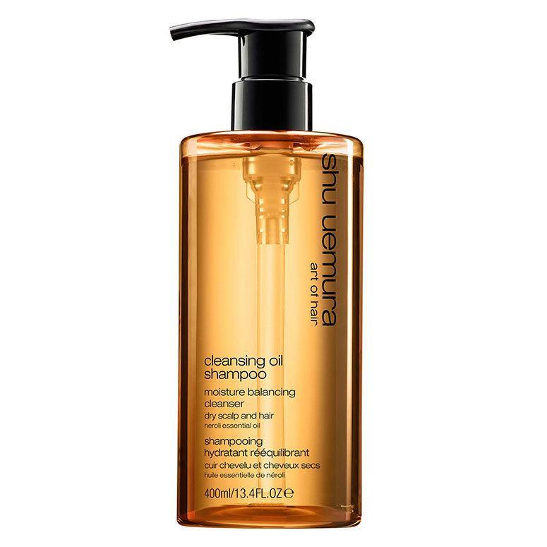 Shu Uemura Art Of Hair Cleansing Oil Moisture Balancing Cleanser 400 ml