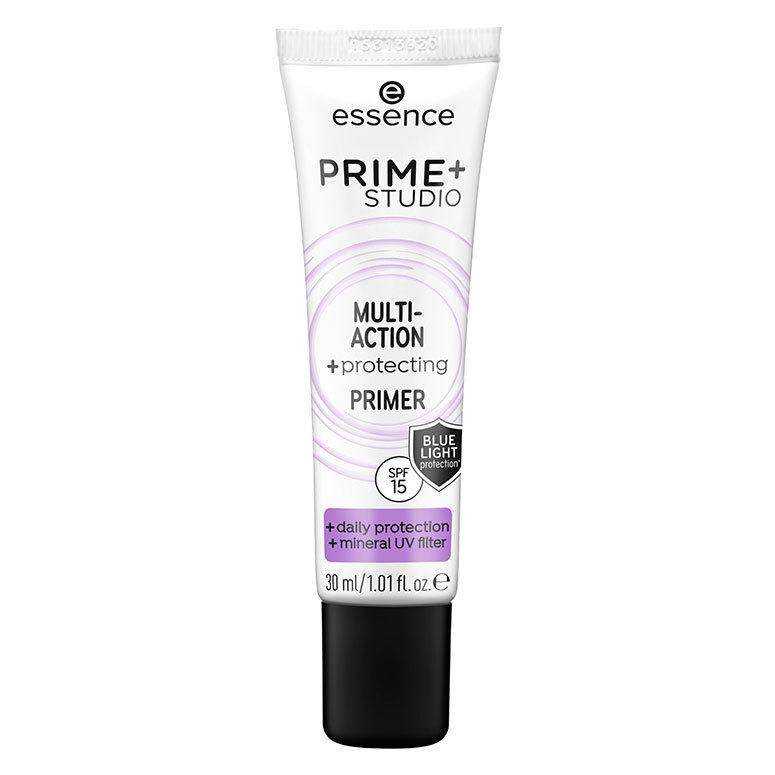 Essence Prime + Studio Multi-Action + Protecting Primer 30 ml