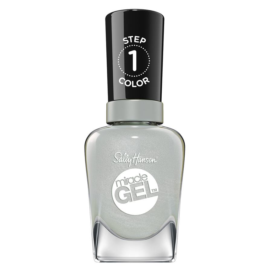 Sally Hansen Miracle Gel, #792 Once Upon A Pearl (14,7ml)