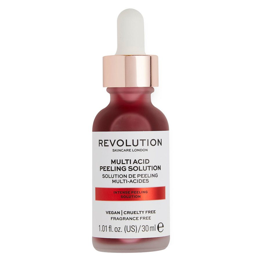 Revolution Skincare Multi Acid Peeling Solution 30ml