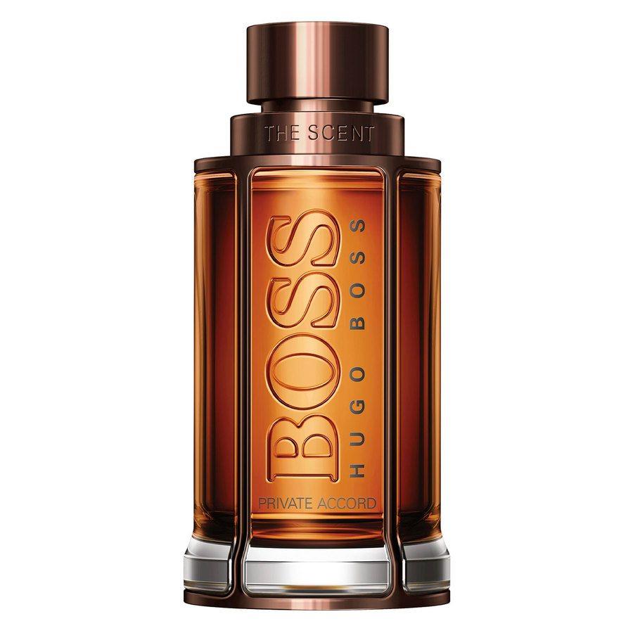 Hugo Boss The Scent Private Accord Eau De Toilette Him (50 ml)