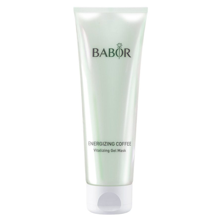 Babor Energizing Coffee Gel Mask (50 ml)