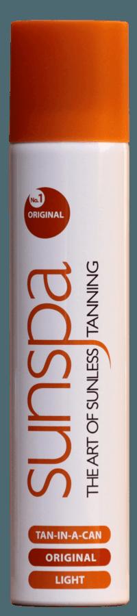 SunSpa Original Spray (150ml)
