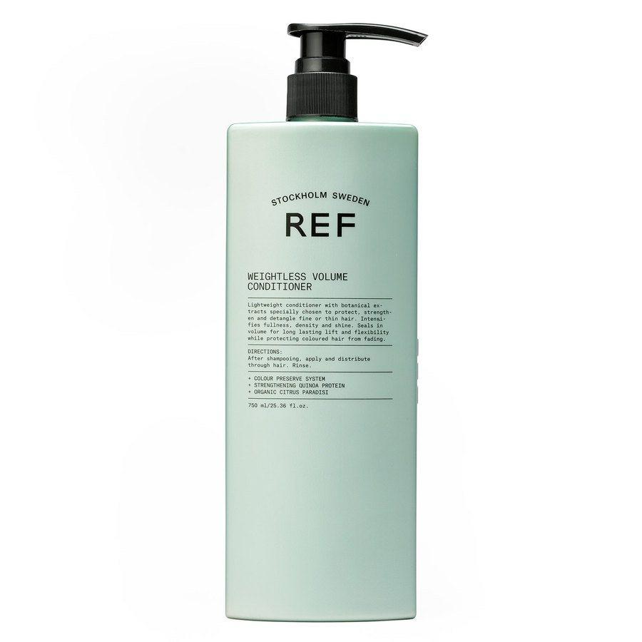 REF Weightless Volume Conditioner (750ml)