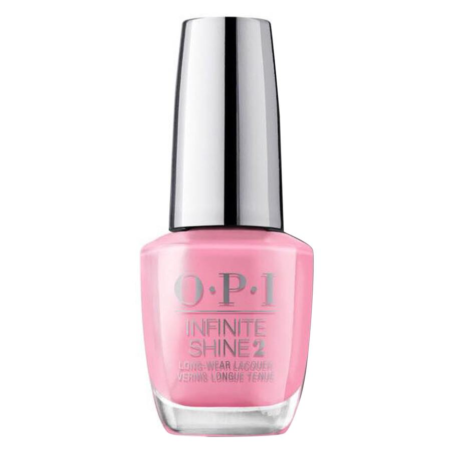 OPI Infinite Shine Lima Tell You About This Color! (15 ml)